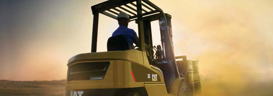 Forklift Certification – Do I need it?