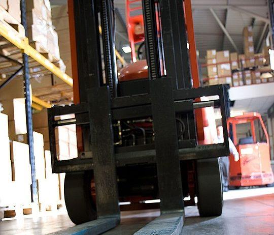 Forklift Certification FAQs