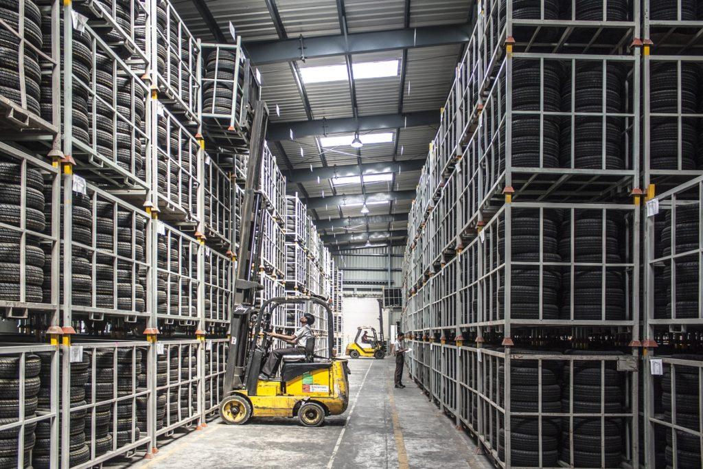 Forklift opportnities
