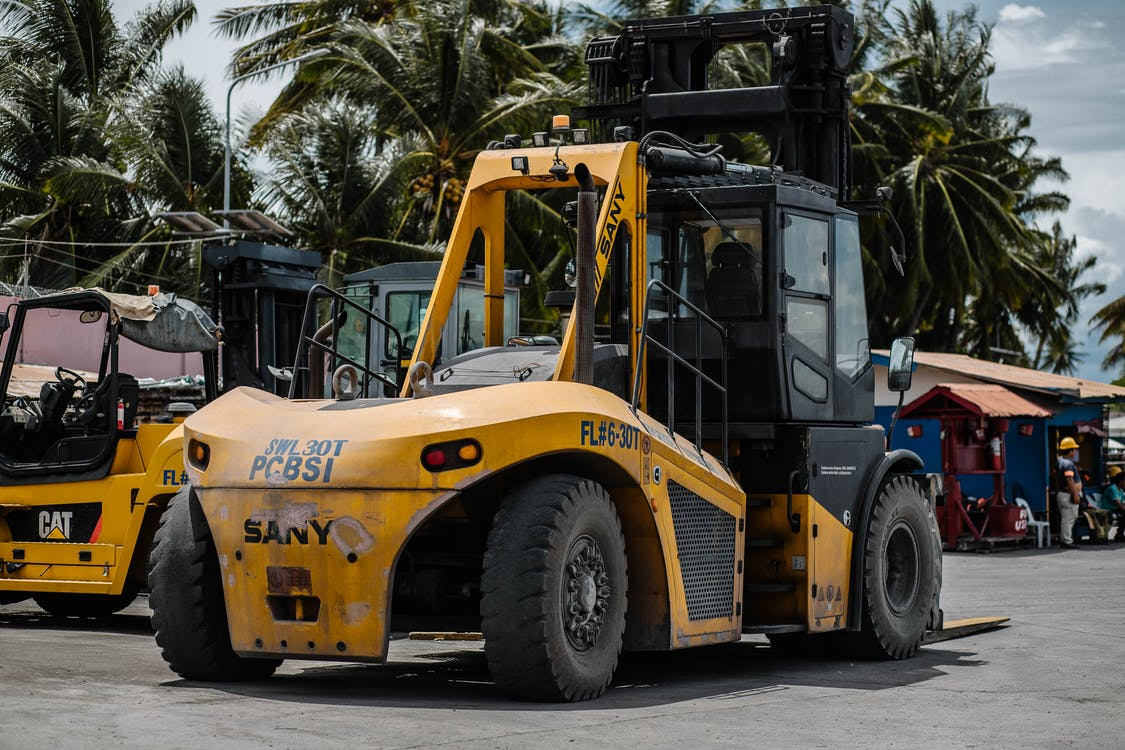 Forklift Operations In Demand Post CoronaVirus